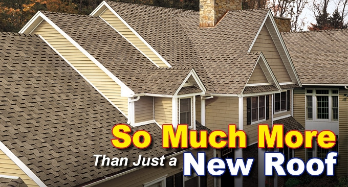 Architectural Shingles Service Ham Lake MN