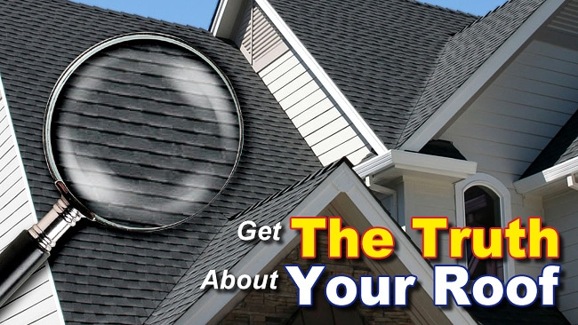 Roofing Inspections Ham Lake MN