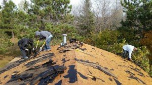 How Do You Know When To Replace Your Roof?