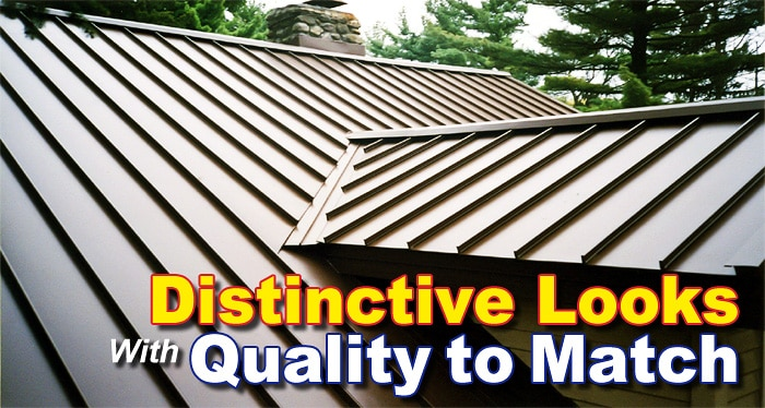 Metal Roofing Service Ham Lake MN