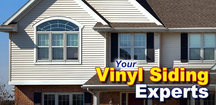 Vinyl Siding Ham Lake Minnesota