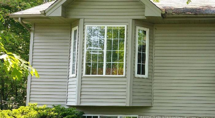 Replacement Windows Ham Lake Minnesota.