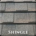 DECRA-Shingle