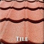 DECRA-Tile
