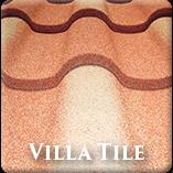 DECRA-VillaTile