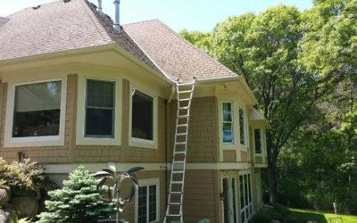 Asphalt Shingle Roofing
