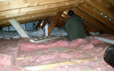 Attic Insulation R Value