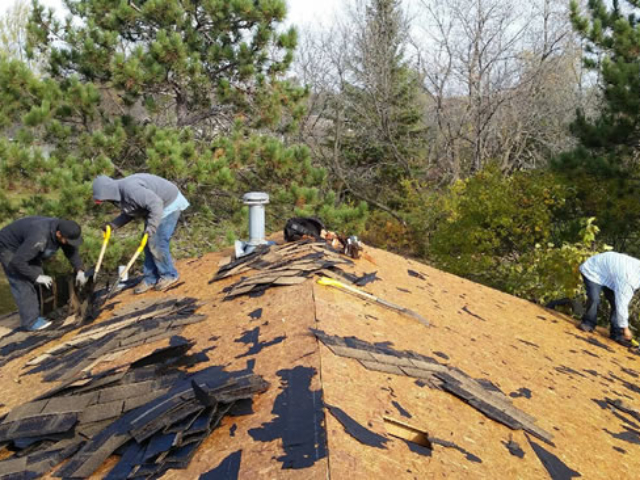 When To Replace The Roof On Your Minnesota Home