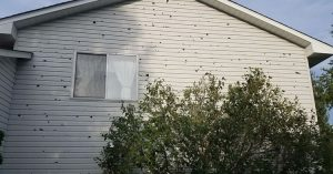 Has Your Minnesota Home Been Damaged In a Recent Storm?  Here Is What You Should Do.