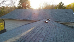 Asphalt Shingle Roof Replacement For Condos, Apartments, Townhomes and Commercial Buildings