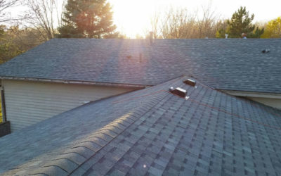 Commercial Asphalt Shingle Roofing