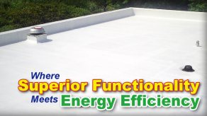 Flat Roofing Installations