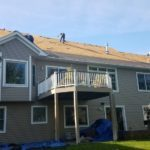 Replacing Roof From Hail Damage