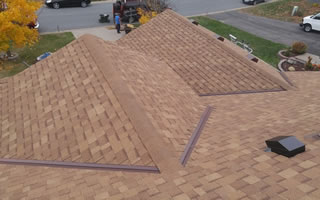 Roof Replacement Anoka County MN