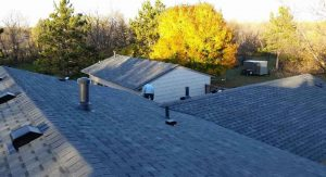 Atlas Pinnacle Shingle Installation Andover MN